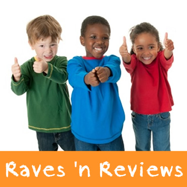 Raves & Reviews for The Music with Marnie Band