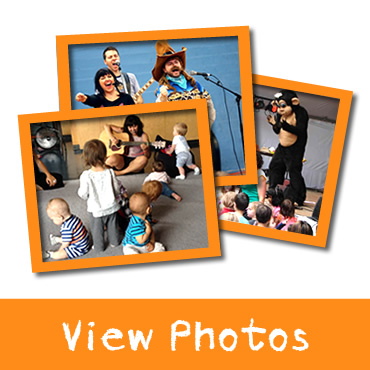 See Photos of Marnie's Classes, Concerts with The Music with Marnie Band ... and More!